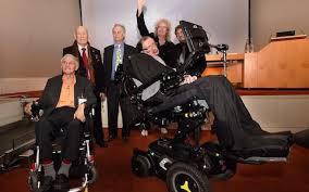 Stephen Hawking Chair American Woman Threatened To Murder Stephen Hawking