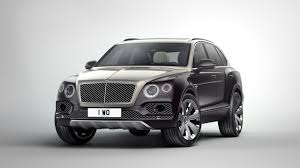 orange bentley bentayga the bentley bentayga mulliner is the most luxurious bentayga top