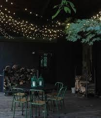 led light strings lights decoration