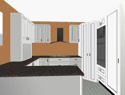 Diy Kitchen Design Software by Top 27 3d Kitchen Design And Photos 3d Kitchen Design In Kitchen