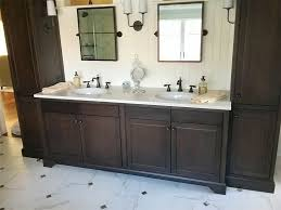custom wood bathroom cabinets vanity pa nj