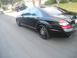 mercedes warranty information 2008 mercedes s550 4matic 22 amg rims bumper to bumper