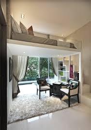 bett im wohnzimmer großartig schlafzimmer im wohnzimmer integrieren bett ideen ciltix