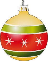 ornaments clip 167699
