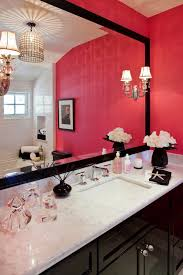 Pink And Black Bathroom Ideas 296 Best Pink Decor Images On Pinterest Bedroom Boys Decorating
