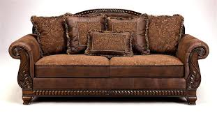 Leather And Tapestry Sofa Faux Leather Tapestry Sofa Sofas Pinterest Tapestry
