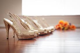Wedding Shoes India How To Dress For Indian Weddings Everafterguide