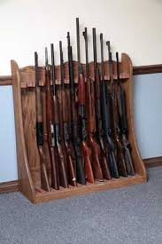Built In Gun Cabinet Plans Custom Gun Cabinets And Gunsafes Specialty Designs