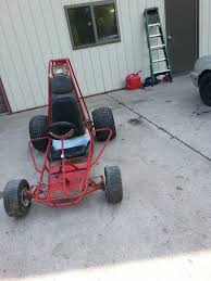 dingo n 8hp predator diy go kart forum