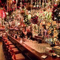 Rolfs Nyc Christmas Nolita U0027s Got The Craziest Tapas You U0027ve Ever Seen Tapas