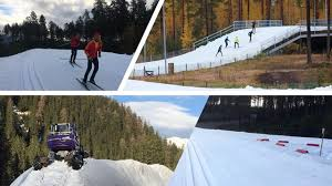 europe snow update where to go for a ski in october fis ski