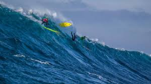 Water Challenge Dangerous Josh Kerr Wins The Todos Santos Challenge In Dangerous Conditions