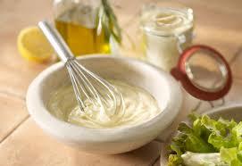 how to make sriracha mayo homemade cooked mayonnaise recipe