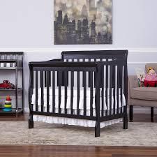Convertible Mini Crib 3 In 1 On Me Aden Convertible 4 In 1 Mini Crib Black Gracefully
