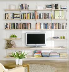 livingroom shelves living room shelf designs all rooms living photos living room
