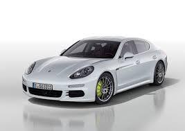 Porsche Panamera E Hybrid - plug in with porsche panamera eluxe magazine