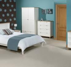 Bedroom Furniture LPD Furniture - Boston bedroom