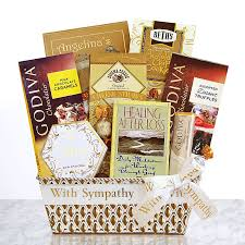 sympathy gift basket sympathy flowers and gifts from 29 99 proflowers