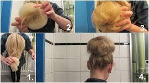 Frisuren Duttkissen Anleitung by Nalati Damen Fashion Haarstyling Tool Donut Hair Bun