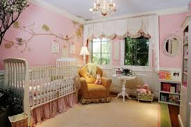 Pink Baby Bedroom Ideas 20 Gorgeous Pink Nursery Ideas Perfect For Your Baby