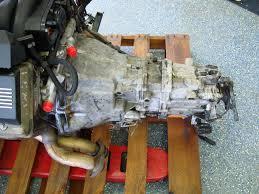 Bmw X5 6 Speed Manual - e34 fs 6 speed manual transmission swap kit 540i
