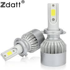 Automotive Led Lights Bulbs by Online Get Cheap Led Auto Lights Aliexpress Com Alibaba Group
