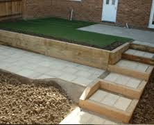 Slabbed Patio Designs Booth Tarmacadam Ltd