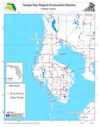 West Coast Of Florida Map by Hurricane Information City Of Gulfport