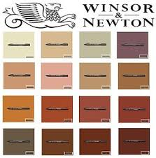winsor u0026 newton promarkers pens earth brown markers art drawing