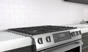 Bosch Cooktop Bosch Hgi8054uc 30 Inch Slide In Gas Range With True Convection