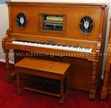 player piano roll cabinet schaefer sons player roll piano from chicago pianos com