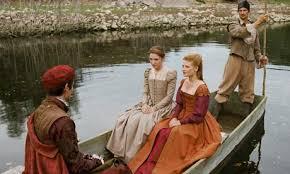 Princess Of England Film Review U0027the Princess Of Montpensier U0027 Cinevue Movie