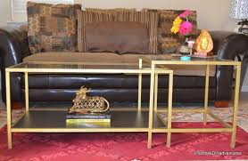 gold nesting coffee table gold nesting coffee table thedailyqshow