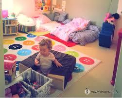 chambre bébé montessori maman active une chambre adaptée à l enfant