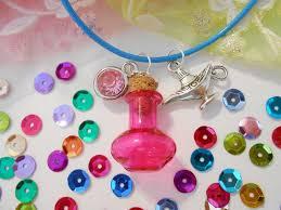 Children S Jewelry 8 Genie Necklace Kit Kids Jewelry Party Favors Childrens Jewelry