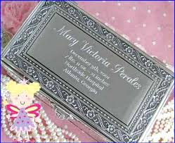 personalized jewelry box for baby personalized jewelry boxes for like this item jewelry
