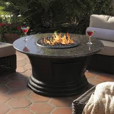 round propane fire pit table small round propane fire pit table round table ideas