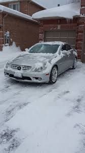 2014 cls63 amg s model in the snow mbworld org forums