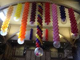 Balloon Ceiling Decor Ceiling Decor