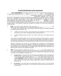 2017 residential lease agreement fillable printable pdf u0026 forms