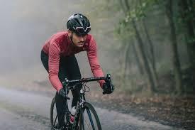 softshell cycling jacket marsala merino membrane softshell jacket isadore