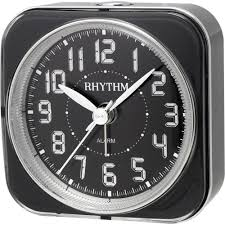 battery operated alarm clocks clockshops com