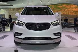 buick encore 2017 colors 2017 buick encore gets exterior and interior updates looks much
