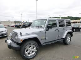 white jeep sahara 2015 billet silver metallic 2015 jeep wrangler unlimited sahara 4x4