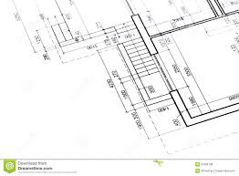 house plan blueprints closeup stock photo image 55366738