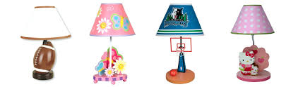 table lamps table lamps kids table lamps for bedroom table