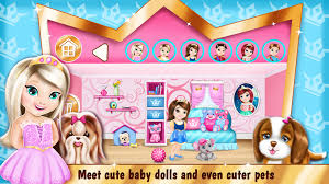 princess room decoration games android apps on google play