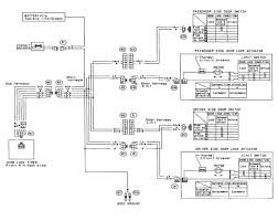 nissan 240sx wiring diagram nissan wiring diagrams instruction