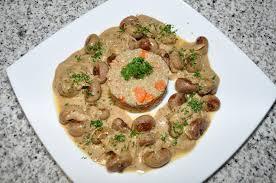 recette cuisine lapin rognons de lapin à la moutarde les recettes de cuisine