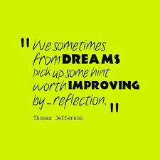 picture thomas jefferson quote about dreams quotescover com